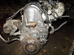 Двигатель в сборе для Honda Torneo CF4 Хонда Торнео Аккорд Акорд Accord Acord - 1997 - 2002 (контрактная запчасть)
