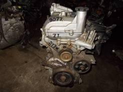 Двигатель в сборе для Mazda Demio DY3W Мазда 2 ДВА Демио Demio - 2002 - 2007 (контрактная запчасть)