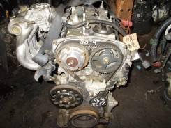 Двигатель в сборе для Mitsubishi COLT Z25A Мицубиси Кольт КОЛТ - 2002 - 2004 (контрактная запчасть)