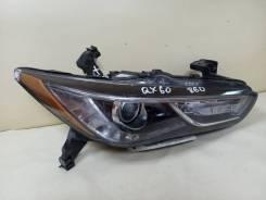 Фара для Infiniti QX60 JX35 L50 Инфинити КУХ60 Куикс60 Передний Правый (контрактная запчасть)