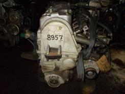 Двигатель в сборе для Honda LOGO GA3 Хонда ЛОГО - 1996 - 2003 (контрактная запчасть)