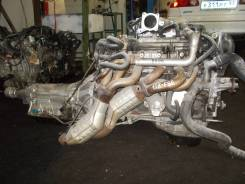 АКПП для Toyota MARK II JZX110 Тойота МАРК 2 Чайзер Креста Chaser Cresta - 2000 - 2004 (контрактная запчасть)