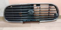 Решетка радиатора для Daihatsu MIRA GINO L700S Передний 5314197201 1998 - 2004 (контрактная запчасть)