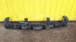 Усилитель бампера для Cadillac CTS 2 Задний 25874486 2008-2013 (контрактная запчасть)