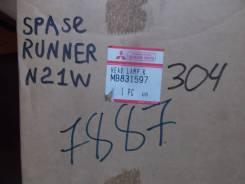 Фара для Mitsubishi Space Runner n21w Мицубиси Мицубиши Спейс Раннер РВР Спейс Руннер Спейс Ранер Space Runner Передний Левый - 1991 - 1997 (контрактная запчасть)