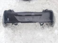 Бампер для OPEL Astra J Опель Астра Задний 3007665100 2009 - 2015 (контрактная запчасть)