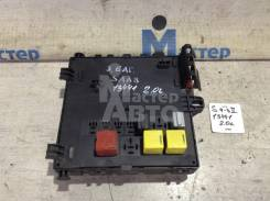 Блок предохранителей в багажник СААБ 9-3