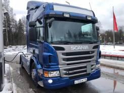 Scania P360LA, 2016
