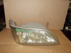 Фара для Toyota Hiace KZH116 Тойота ХАЙС Передний Правый - 1989 - 2004 (контрактная запчасть)