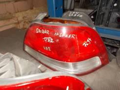 Стоп сигнал для Honda Saber UA2 Хонда Сайбер Сабер Правый - 1995 - 1998 (контрактная запчасть)