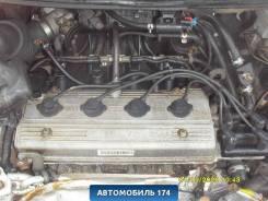 Двигатель Geely MK 2008-2015 МК
