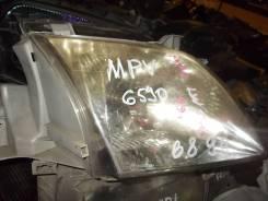 Фара для Mazda MPV LW5W Мазда МПВ Передний Правый - 1999 - 2006 (контрактная запчасть)