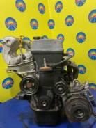 Двигатель Toyota Corona Premio 1997-2001 [190001A490] AT210 4A-FE [119456]