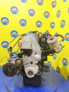 Двигатель Honda Logo 1998-2001 GA3 D13B [119583]