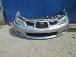 Бампер передний Subaru Impreza [55504FE010,55503FE010TG]