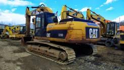 Caterpillar 329D L, 2012