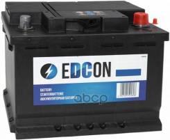 Аккумуляторная Батарея! 80ah 740a + Справа 315х175х175 B13 Edcon арт. DC80740R Dc80740r_
