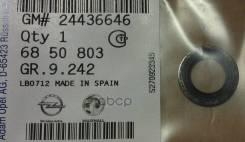 Уплотнительное Кольцо Трубки Системы Охлаждения General Motors арт. 24436646