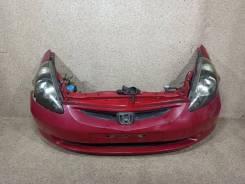 Nose cut Honda Fit GD1 L13A [252462]