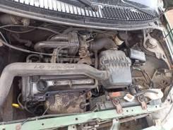 Двигатель Daihatsu Sirion 1