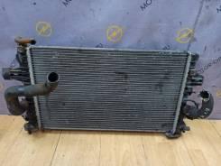 Радиатор ДВС Opel Astra H 2004-2010 [13170110] Z18XER