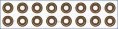 Колпачки Маслосъемные Комплект Asia Motors: Retona Вездеход Закрытый 2.0 95-00 Chevrolet: Tracker 2.0/2.0 Awd 98-08 Ford: Ranger 2.5 Tdci 4x4/2.5 Tddi/3.0 D/3.0 D 4x4/ Ajusa арт. 57016600