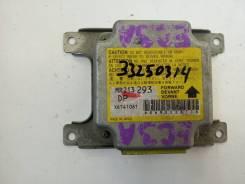 Блок управления airbag для Mitsubishi Galant EA1A Мицубиси Галант Легнум Legnum MR213293 1996 - 2003 (контрактная запчасть)