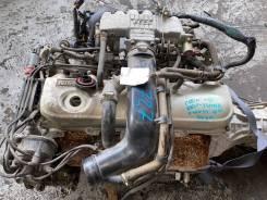 Двигатель Nissan Crew THK30 RB20E