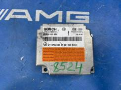 Блок SRS/Airbag Mercedes-Benz Cls 350 2007 [А2118702626] W219 272.964