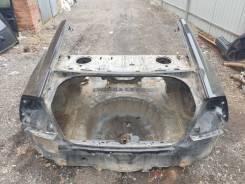 Задняя часть кузова Mitsubishi Galant 2007 9 Рестайлинг 2.4