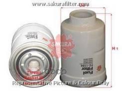 Фильтр Топливный 2339064480 1770a053 Sakura арт. FC1104