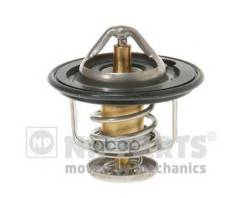 Термостат 82c Honda Accord Iv V Vi/Civic Ii Iii Iv V/Concerto 1.3/1.4/1.5/1.6/2.0/2.2/2.3 10/87-2/01 Nipparts арт. J1534006