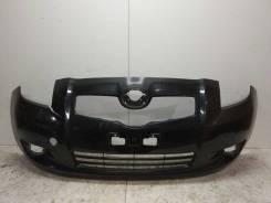 Бампер Toyota Yaris 2005-2009 [521190D977] 2, передний