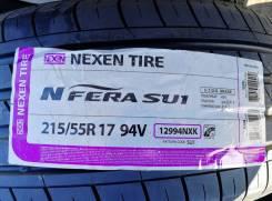 Nexen N'FERA SU1, 215/55 R17 94V