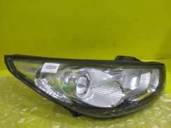 Фара правая Hyundai IX35 галоген (10-13) 0000000965484