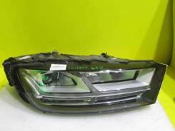 Фара правая Audi Q7 2 LED (15-н. в) 0000001018837