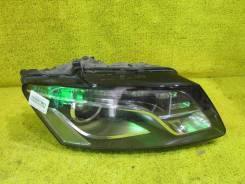 Фара правая Audi Q5 (08-12) ксенон 0000001037296