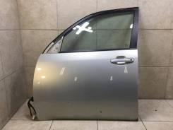 Дверь передняя левая Chery 2005-2016 [T116101020DY]