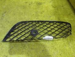 Решетка переднего бампера правая Bentley Continental GT (11-15) 0000001140484