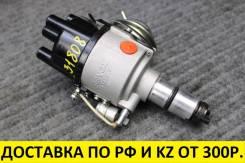 Трамблер (OEM ID37010O7) Москвич 412