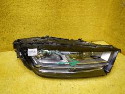 Фара правая Audi Q7 2 (15-19) LED 0000001286557