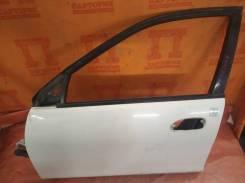 Дверь Mazda Familia, левая передняя