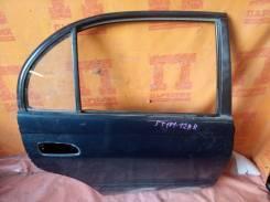 Дверь Toyota Carina E, правая задняя