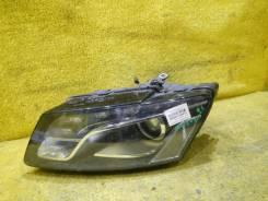 Фара левая Audi Q5 1 8R (08-12) ксенон 0000001484915