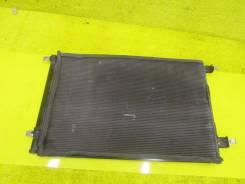 Радиатор кондиционера Bentley Flying Spur 13-19 V8 0000001140569