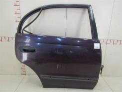 Дверь задняя правая Toyota Carina E 1992-1997 [6700320652] в Вологде