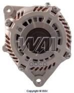 Генератор (Новый) Nissan Pathfinder Iii 2.5 Dci WAI арт. 23918n