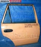 Дверь Toyota Corolla, правая задняя