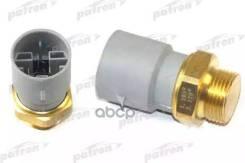 Датчик Включения Вентилятора Opel Omega 2.0-3.2 94-/Vectra 1.6/2.0 88-95 С Кондиц. Patron арт. PE20069