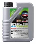 Синт. Мотор. Масло) Liqui moly 10w-30 Special Tec Aa Diesel Ck-4 1л
